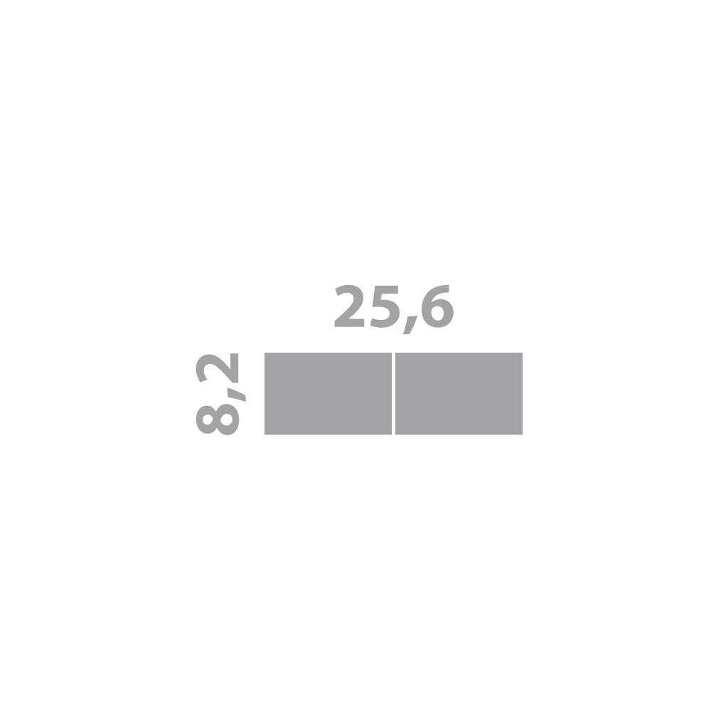 128 X 82 256 Cm